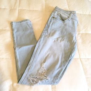 Arizona Light Jeans